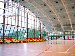 В Тольятти планируют построить новый физкультурно-оздоровительный комплекс
