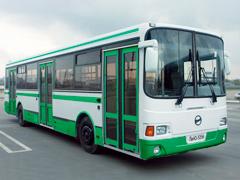 Тольяттинские водители получат ключи от новых автобусов