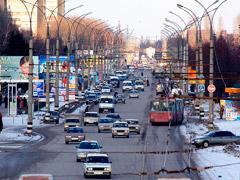 Дума назначила выборы мэра Тольятти на 4 марта | CityTraffic