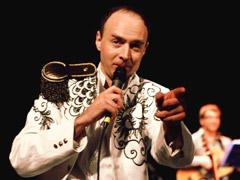 Хоронько Оркестр устроит в Тольятти «Новогодний карнавал» | CityTraffic