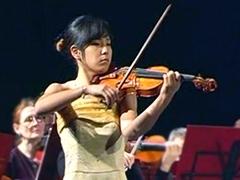 Японская скрипачка исполнит Вивальди в Тольяттинском филармонии | CityTraffic