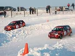 АВТОВАЗ проведет Рождественскую гонку-2012 в новом формате | CityTraffic