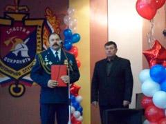 В Тольятти отметили День Спасателя МЧС России