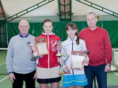 В Тольятти завершился открытый теннисный турнир «Кубок Самарской губернии»