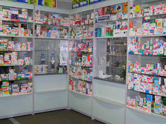 В Тольятти начали поступать льготные лекарства