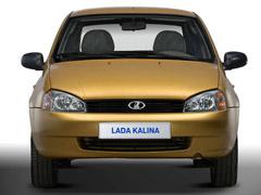 АВТОВАЗ улучшил управляемость LADA Kalina | CityTraffic