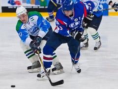 В очередном матче чемпионата ВХЛ «Лада» уступила нефтекамскому «Торосу» | CityTraffic