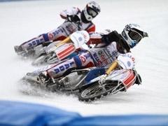 Близится Финал Командного чемпионата мира по мотогонкам на льду
