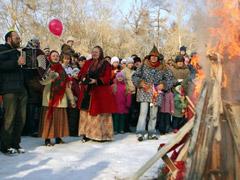 В Тольятти пройдут масленичные гуляния