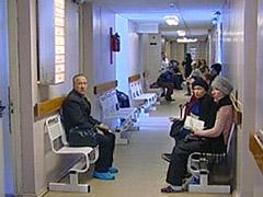 Число заболевших ОРВИ вТольятти находится на неэпидемическом уровне