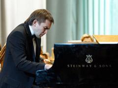В Тольяттинской филармонии будет звучать музыка Моцарта