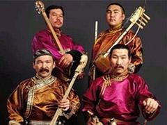 В Тольятти приезжает легендарный ансамбль горлового пения «Хуун-Хуур-Ту»