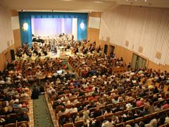 22 апреля Тольяттинская филармония отпразднует свой 20-летний юбилей | CityTraffic