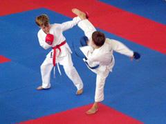 7 мая вТольятти пройдет 3‑й межрегиональный турнир по каратэ WKF, посвященный 67-летию Победы вВеликой Отечественной Войне
