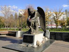 Тольяттинская молодежь приглашается принять участие вдобровольческой акции «Памятник»