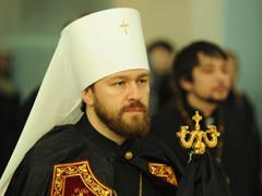 14 мая вТольяттинской филармонии состоится премьера оратории «Страсти по Матфею» митрополита Илариона