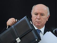 Николай Меркушин вступил в должность губернатора Самарской области | CityTraffic