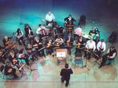 Русский оркестр Тольяттинской филармонии отметит своё пятилетие   CityTraffic
