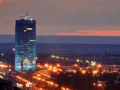 На предстоящих выходных Тольятти отметит юбилей