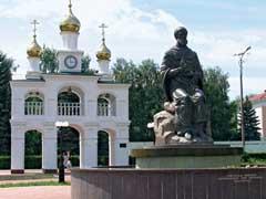 В Тольятти пройдет VI Поволжский фестиваль архитектуры идизайна «АрхитТ'12»
