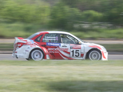 На прошедших выходных вТольятти состоялся первый автомобильный фестиваль «АвтоGRAD»