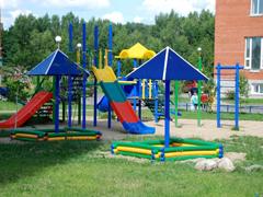 1 июня вТольятти стартует общегородской конкурс «Лучший двор»