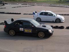 На автодроме КВЦ пройдут кольцевые гонки «OPEN RACE»