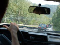 Сотрудники Госавтоинспекции Тольятти подвели итоги опроса общественного мнения