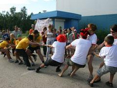Активные семьи города примут участие вигре «Тольятти—город моей семьи»