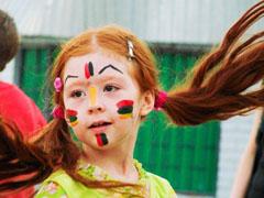 «Дом молодежных организаций Шанс» организует досуг детей иподростков