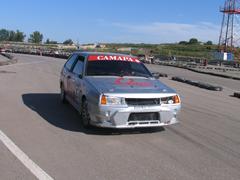 В Тольятти прошёл гоночный уик-энд