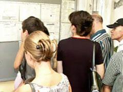 Численность безработных граждан в Тольятти составила 4367 человек | CityTraffic