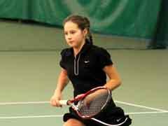 Тольяттинская теннисистка стала стала победительницей летнего командного первенства Европы среди теннисисток до 16 лет и моложе | CityTraffic