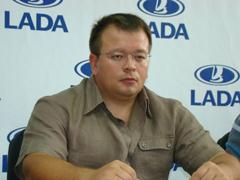 Назначен новый Президент регионального отделения Российского Союза Боевых Искусств по Самарской области   CityTraffic