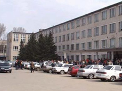 Тольяттинский государственный университет стал лауреатом премии СНГ | CityTraffic