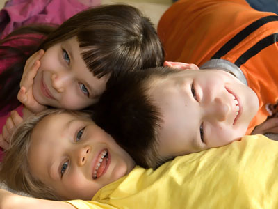 Дети иподростки сограниченными возможностями здоровья смогут стать участниками благотворительной социальной программы «Образование для ВСЕХ»