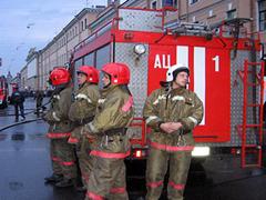 1 сентября вТольятти пройдут выставки пожарной техники