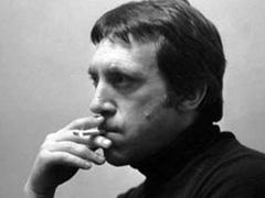 Сегодня Центр-музей В.С. Высоцкого вТольятти покажет премьеру музыкально-поэтической композиции