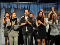 Театр «Дилижанс» открывает сезон