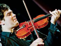 Скрипач 21 века откроет сезон Тольяттинской филармонии