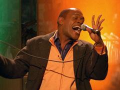 Американский джазовый вокалист Клив Дуглас покажет нового Дюка Эллингтона на сцене филармонии