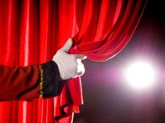 25‑й юбилейный сезон театра «Колесо» открылся двумя премьерами