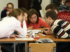 в Тольятти состоялась VI научно-практическая конференция молодых специалистов предприятий иорганизаций Приволжского федерального округа.
