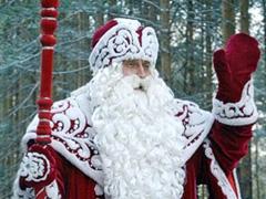 19 декабря Тольятти посетит Российский Дед Мороз из Великого Устюга | CityTraffic