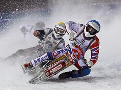 Стартовая гонка Личного Чемпионата России по зимнему спидвею переносится на 27 декабря | CityTraffic