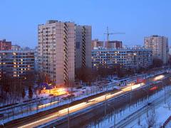 Строители обсудили реализацию Генерального плана города