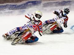 Тольятти готовиться к старту сезона по мотогонкам на льду | CityTraffic