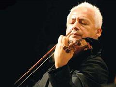 Владимир Спиваков иКамерный оркестр «Виртуозы Москвы» выступят вТольятти 26 января