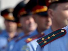 У МВД России по г.о. Тольятти подвела итоги оперативно-служебной деятельности за 2012 год