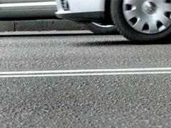 За выходные на дорогах города произошло 7ДТП